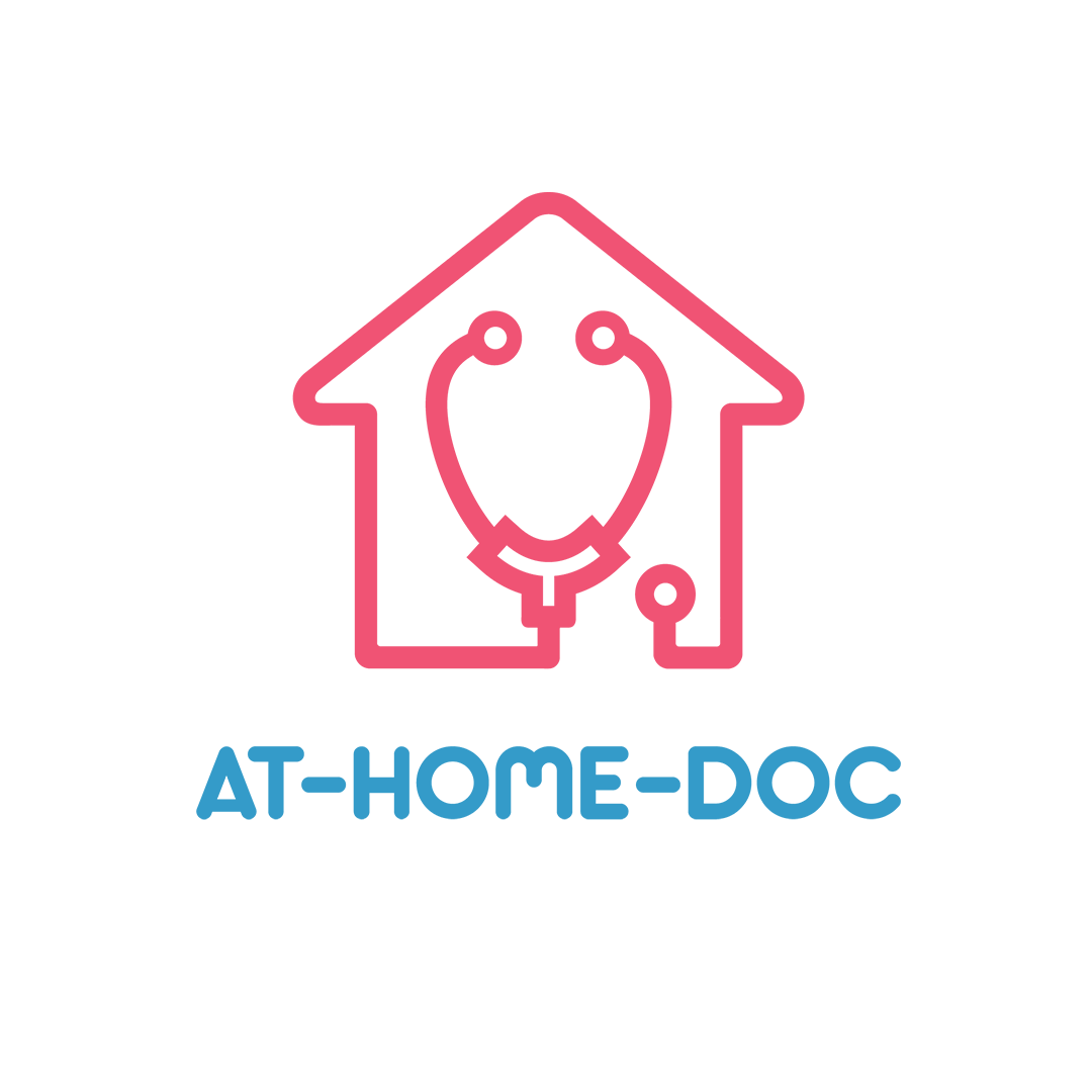 AT-HOME-DOC | Startups Track