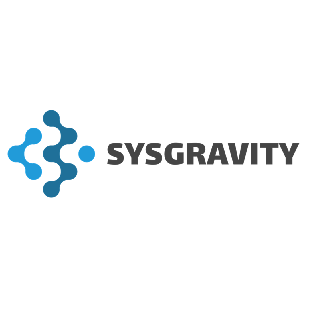 sysGravity | Startups Track