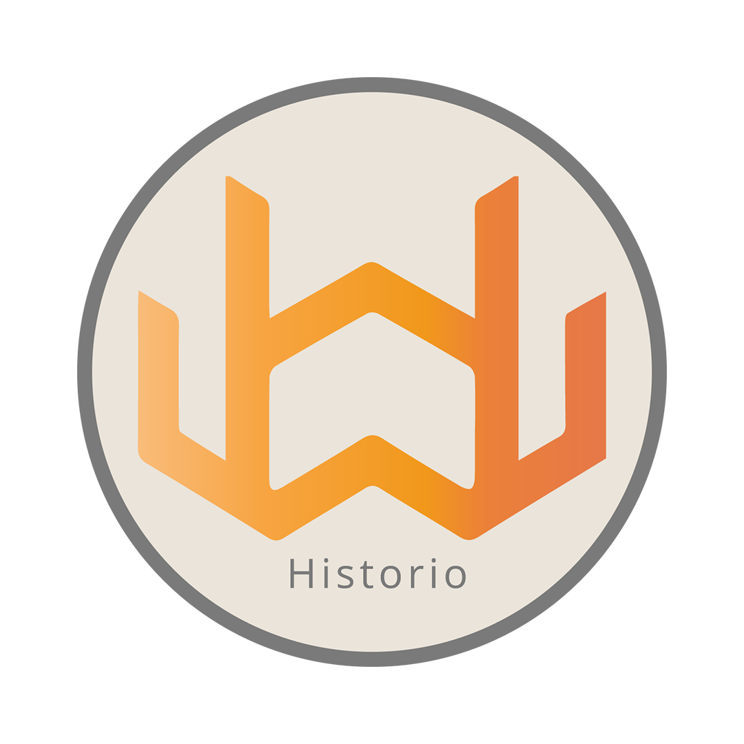 Herodot Studio (Historio) | Ideas Track