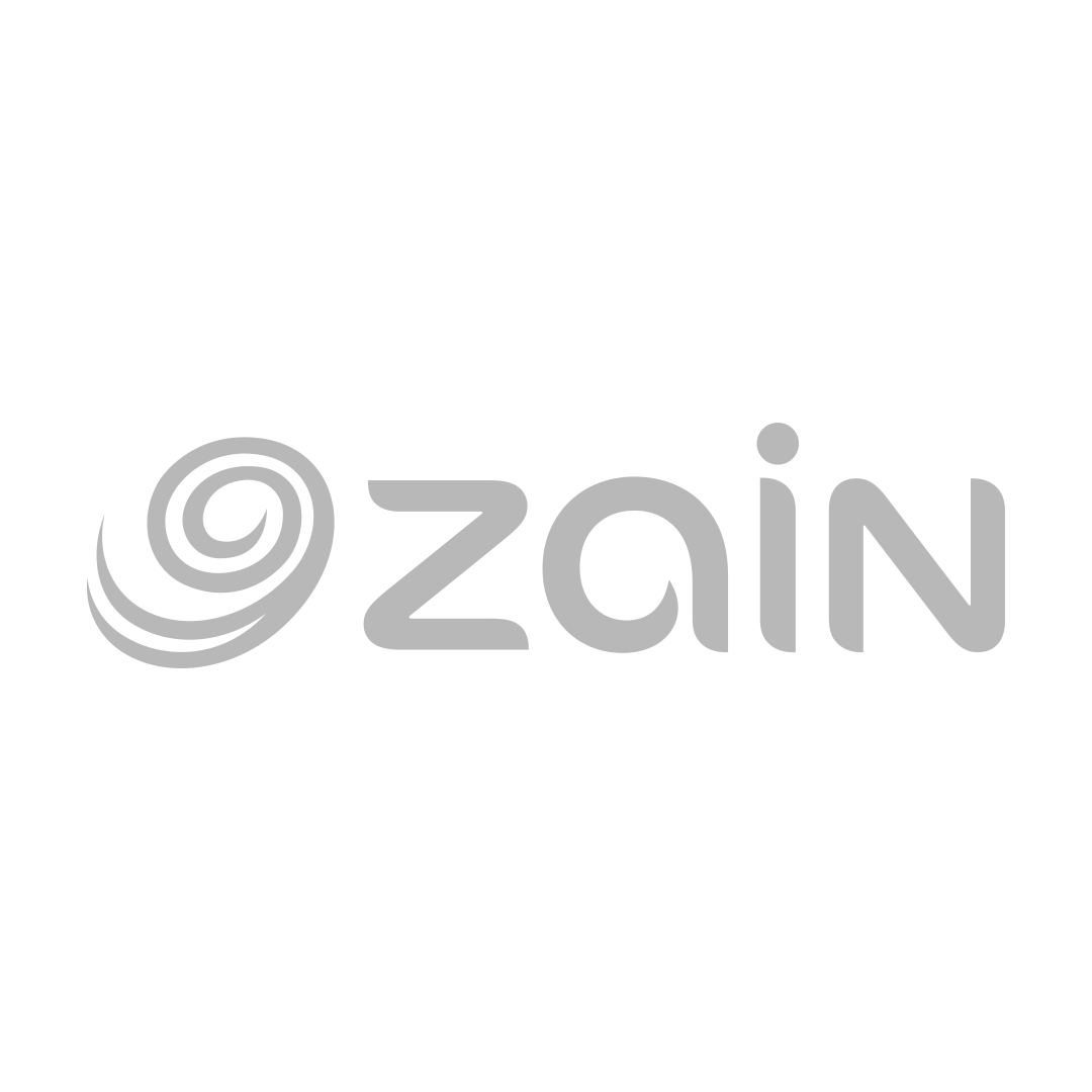 Zain | Digital Partner