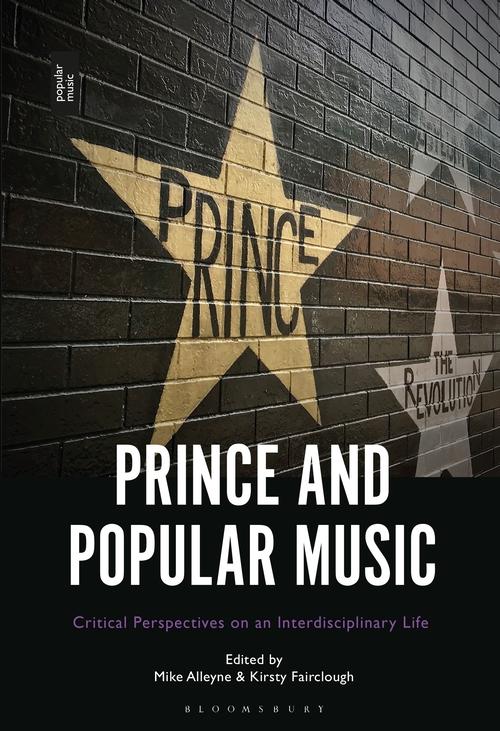 Prince and Popular Music.