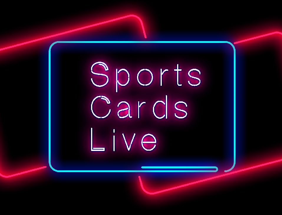 Sports Cards Live