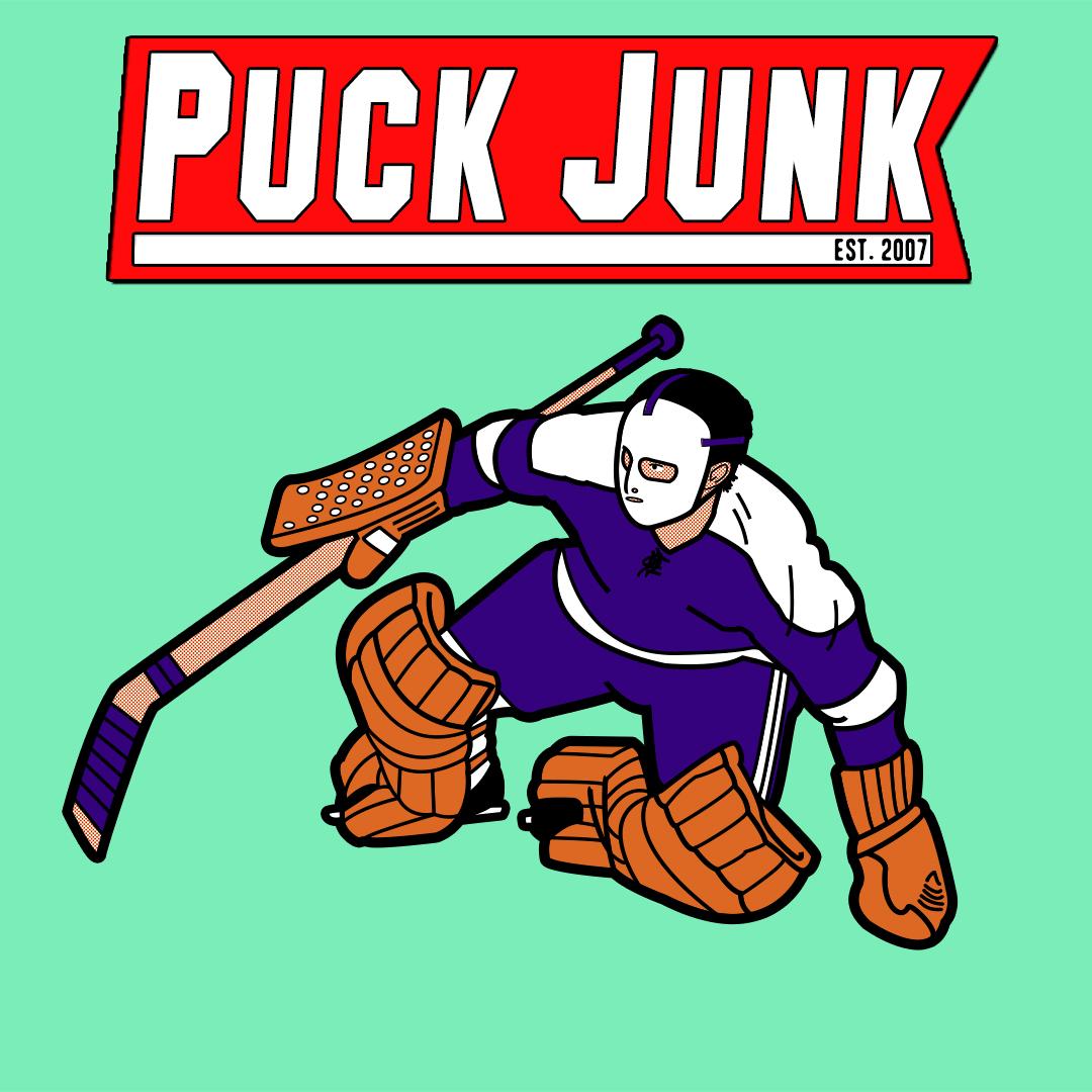 Puck Junk