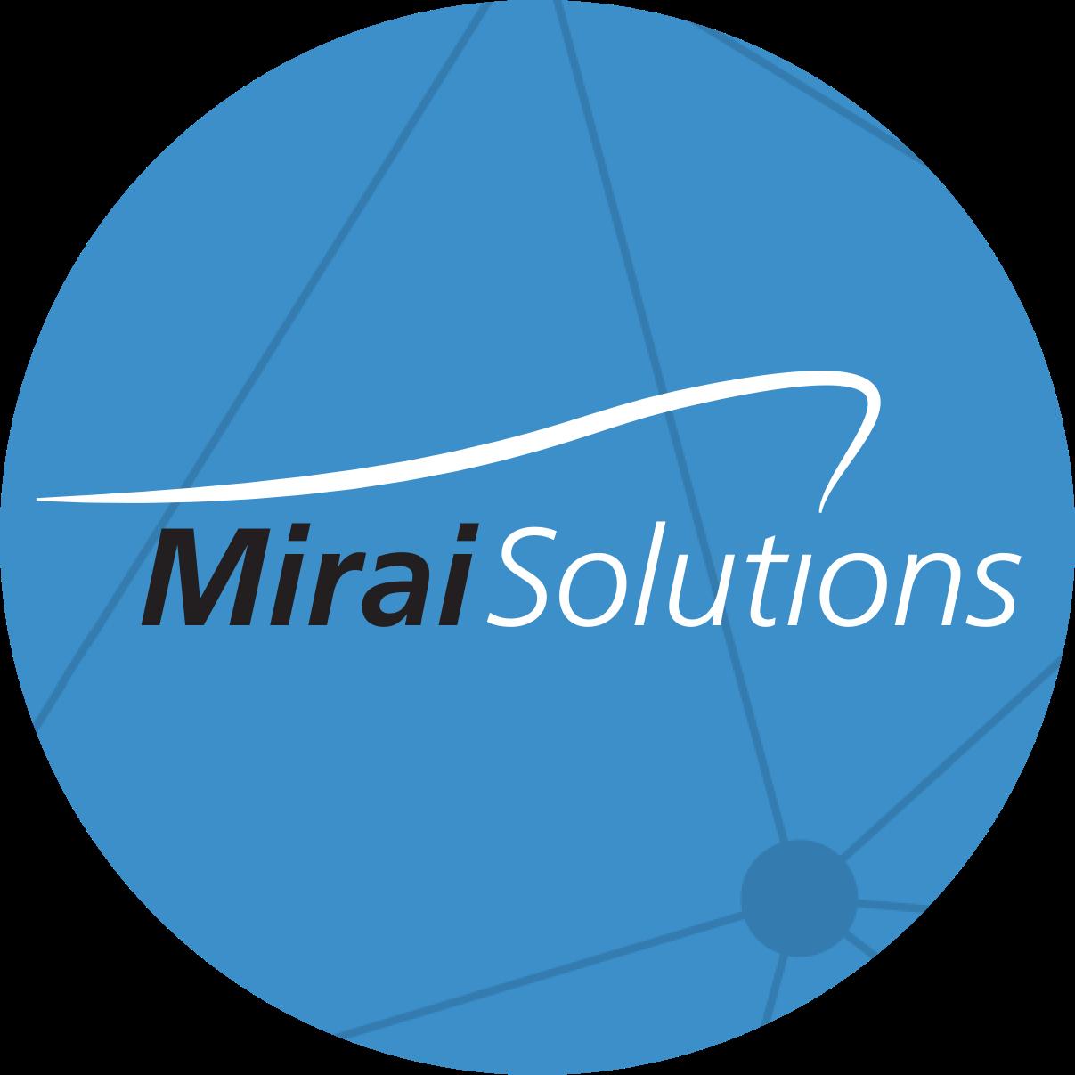 Mirai Solutions