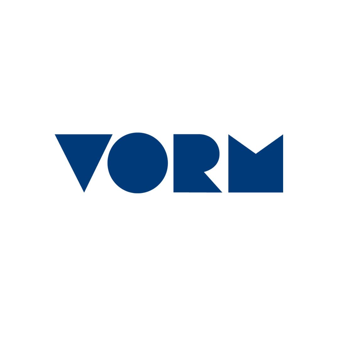 #008 | VORM holding
