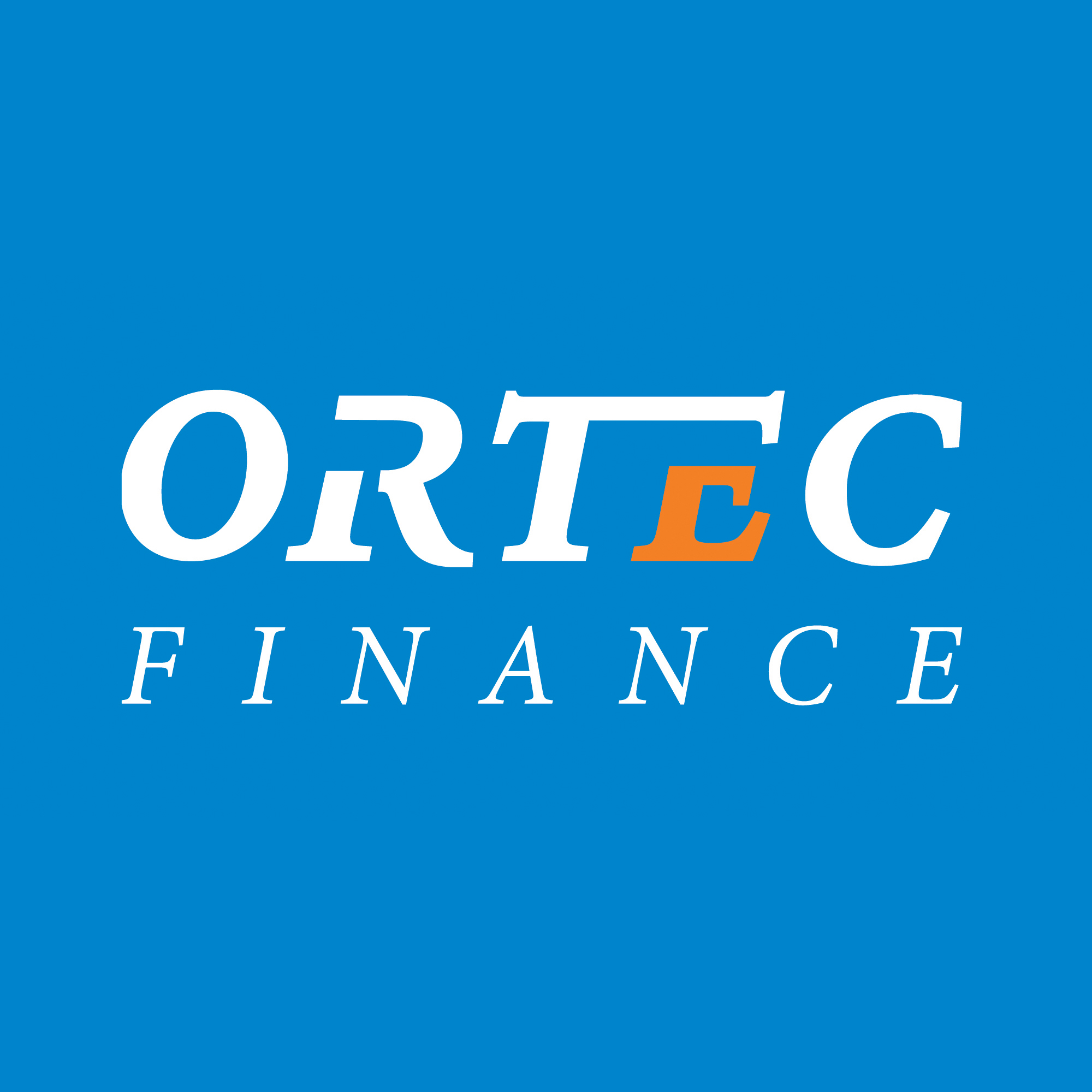 #012 | Ortec Finance