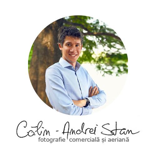 Calin Stan - Fotograf profesionist