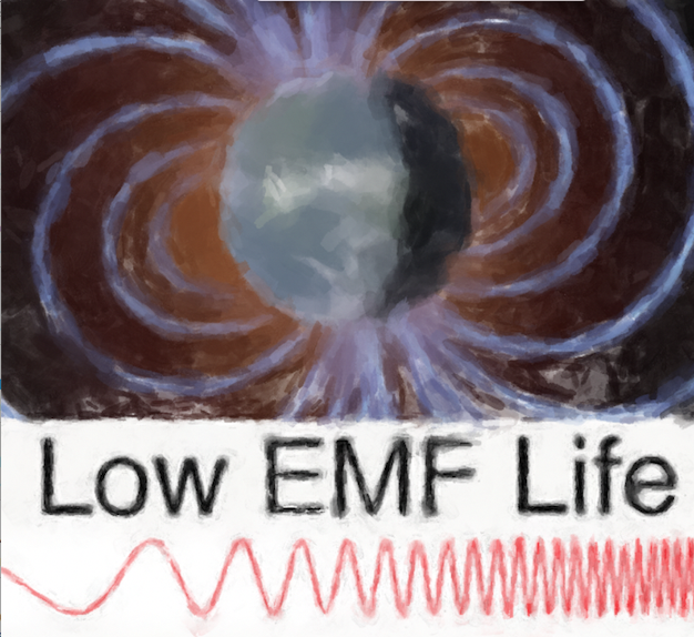 #715 | LOW EMF LIFE