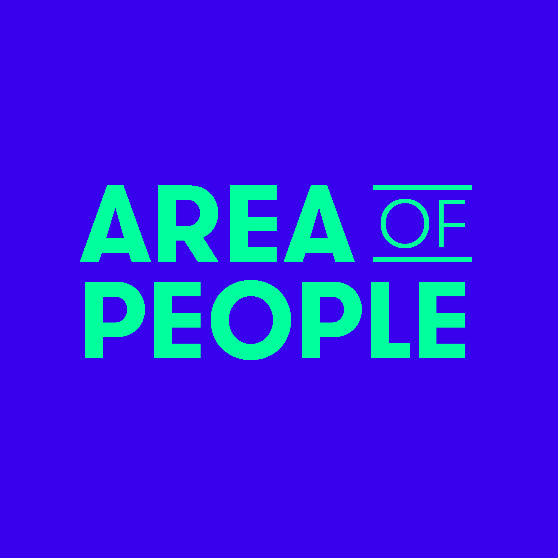 #702 | AREA of PEOPLE