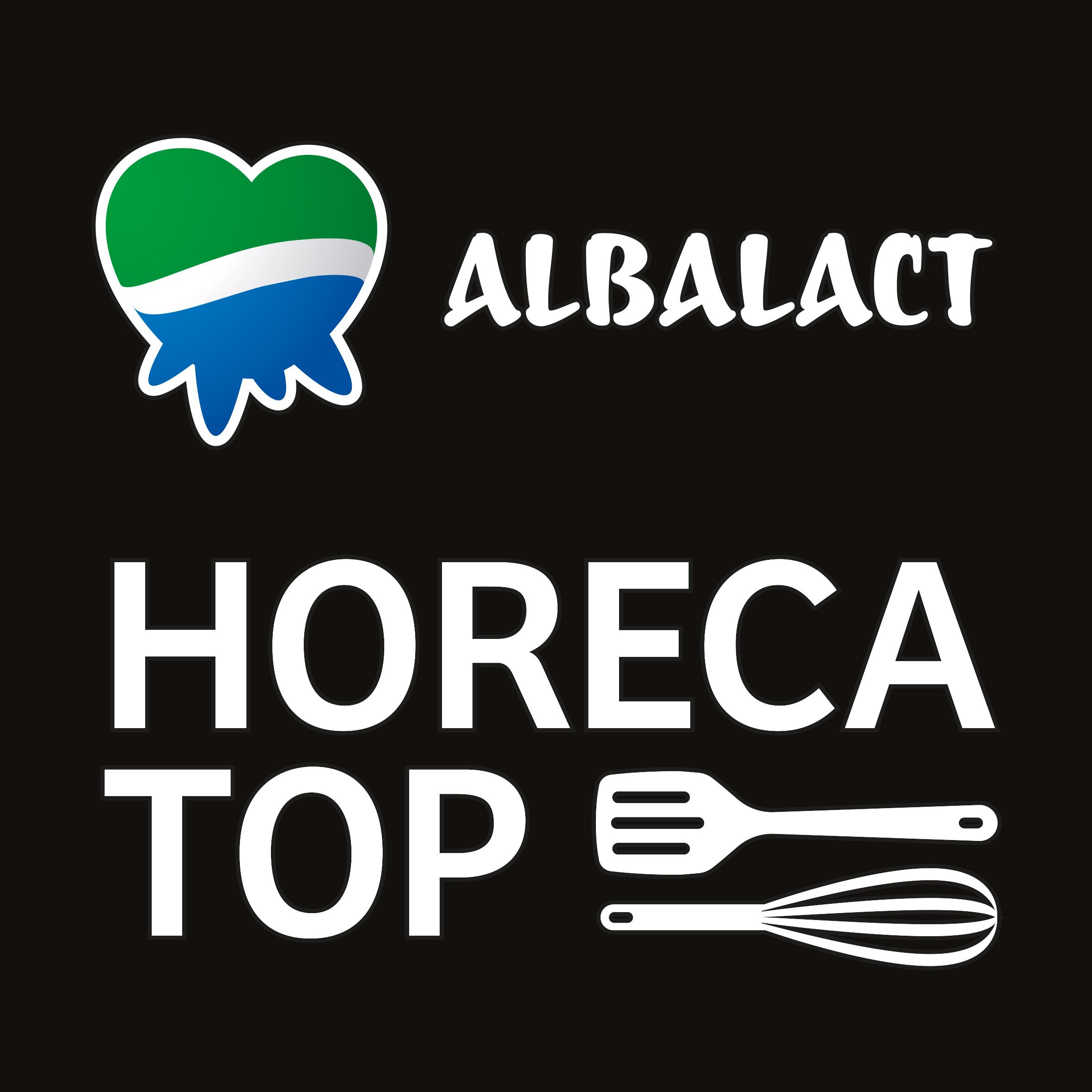 ALBALACT HORECA TOP