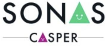 Casper / Sonas