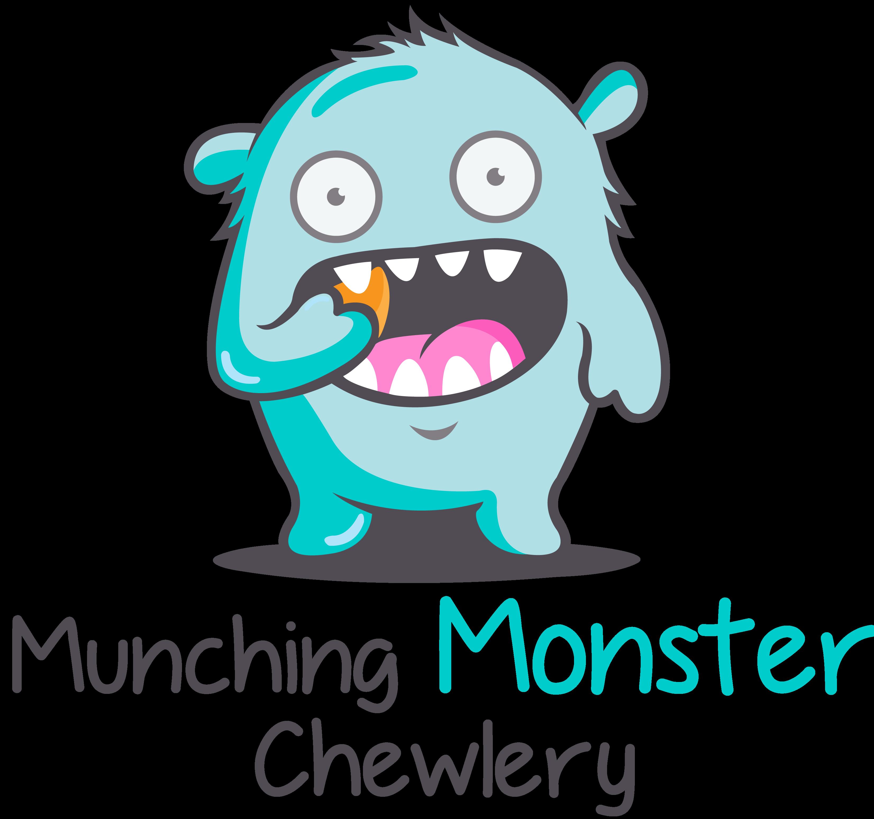 Munching Monster Chewlery