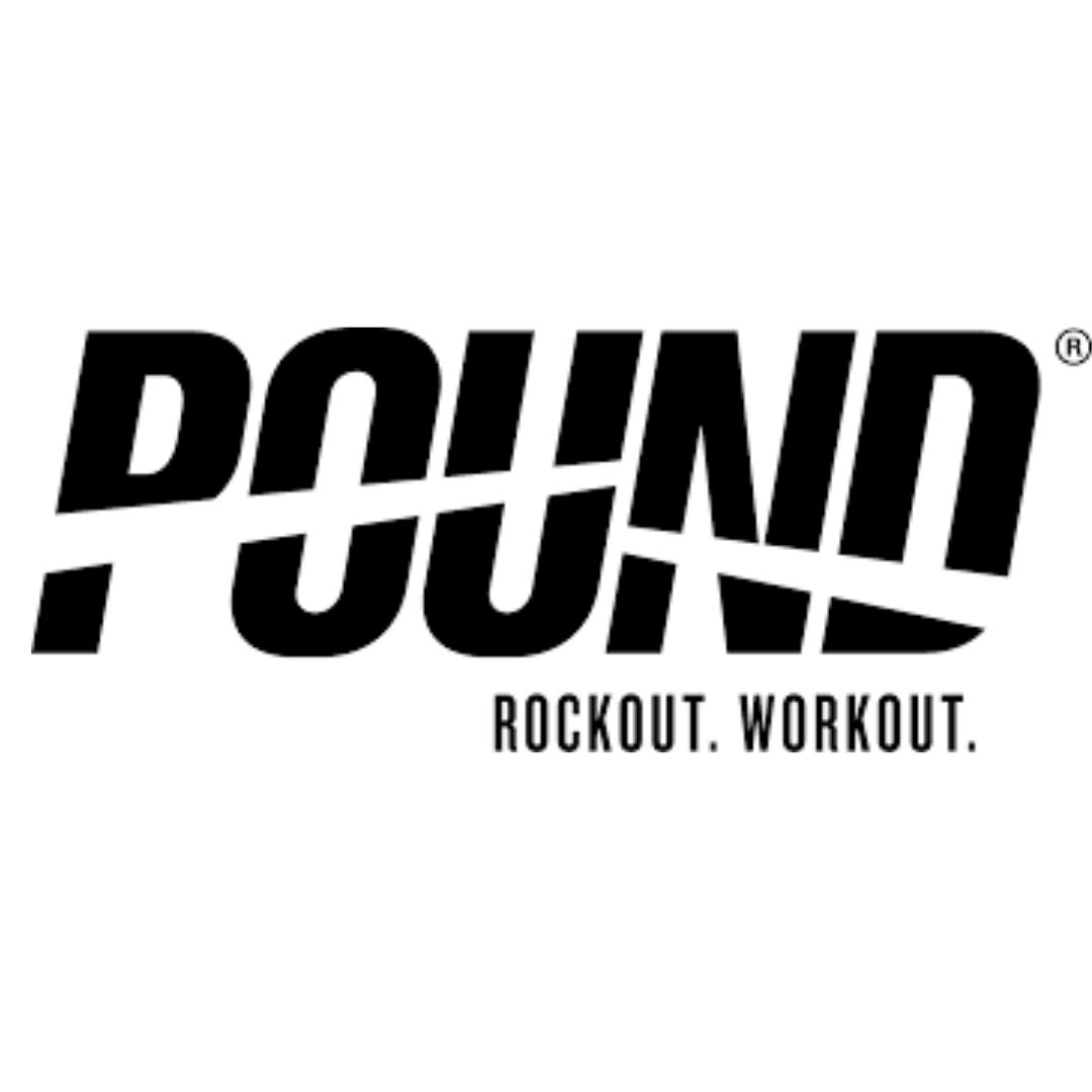 POUND® - ROCKOUT.WORKOUT