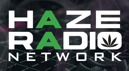 HAZE RADIO NETWORK & superbad inc.