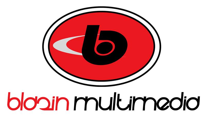 Blazin Multimedia