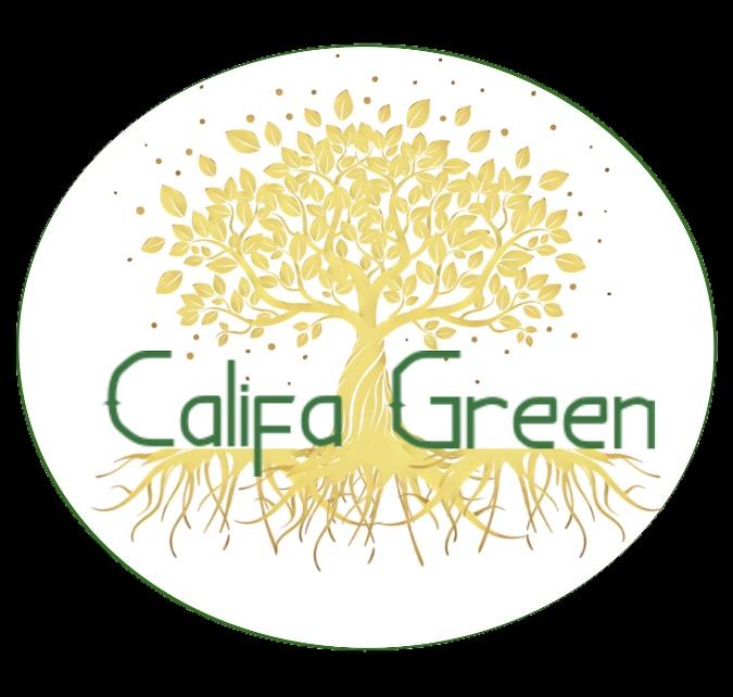 CALIFA GREEN