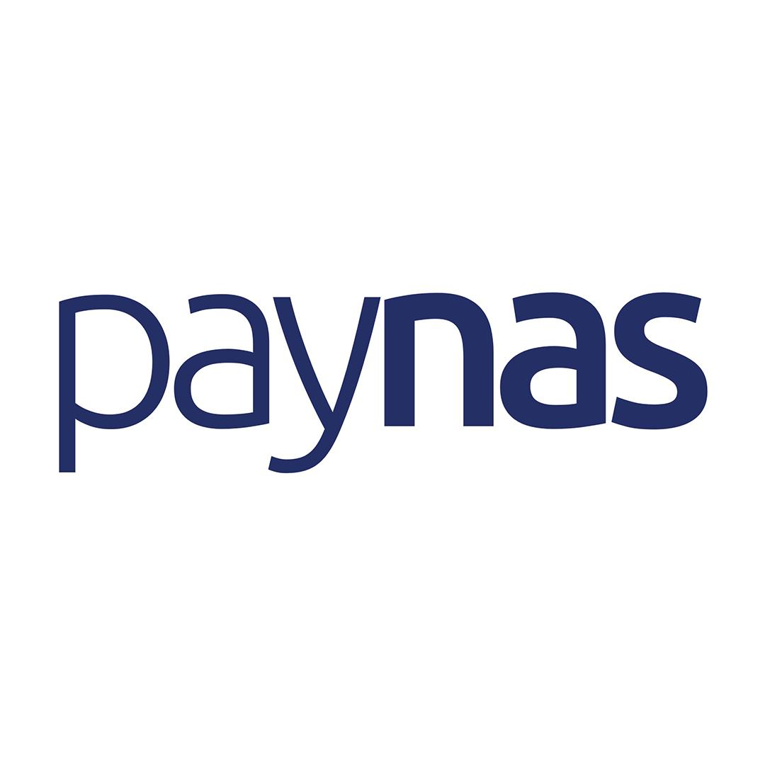 paynas | Startups Track