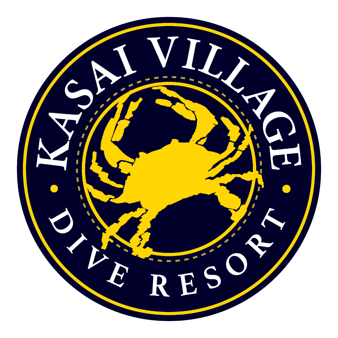 Kasai Village Dive Resort