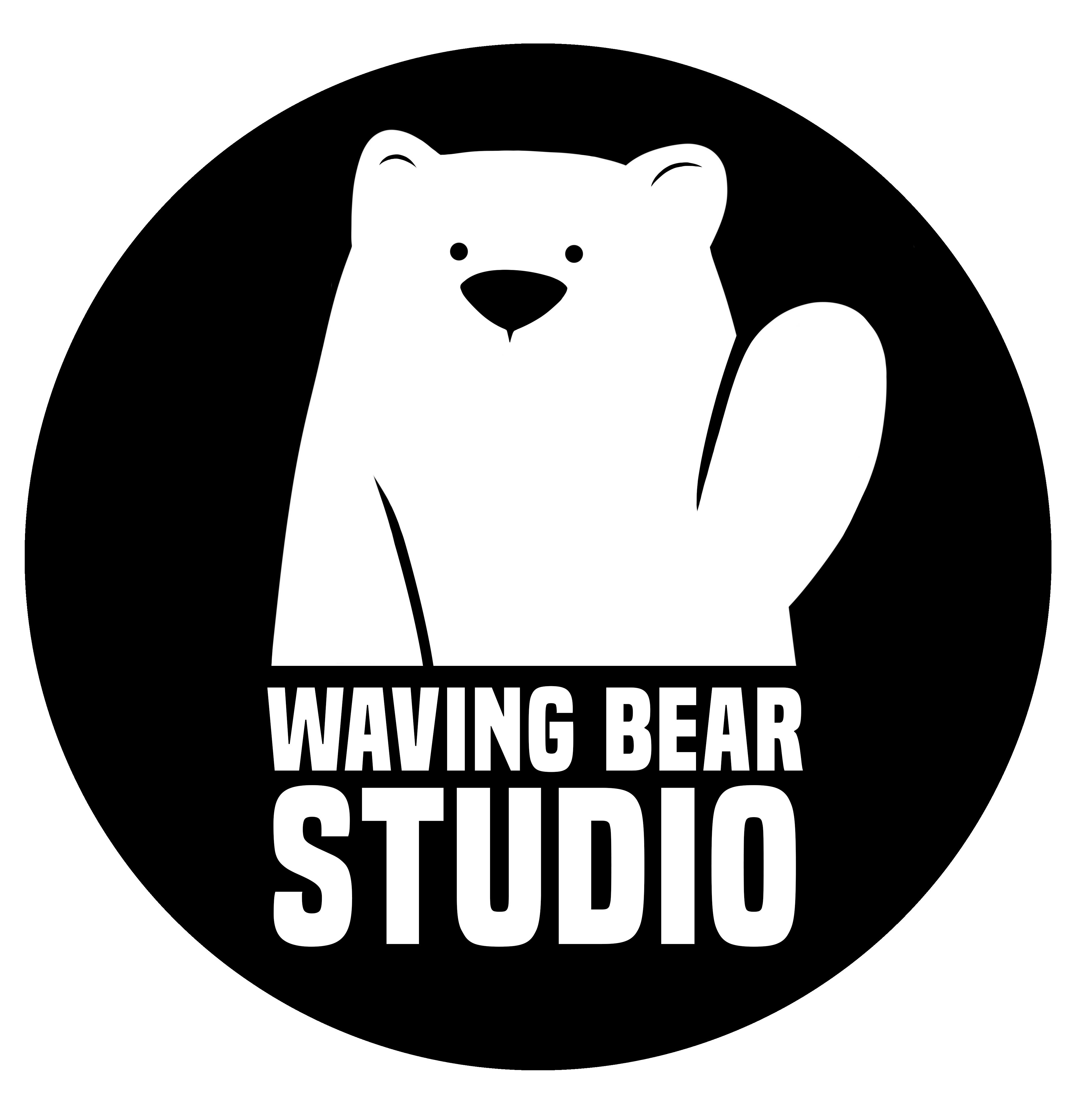 Waving Bear Studio