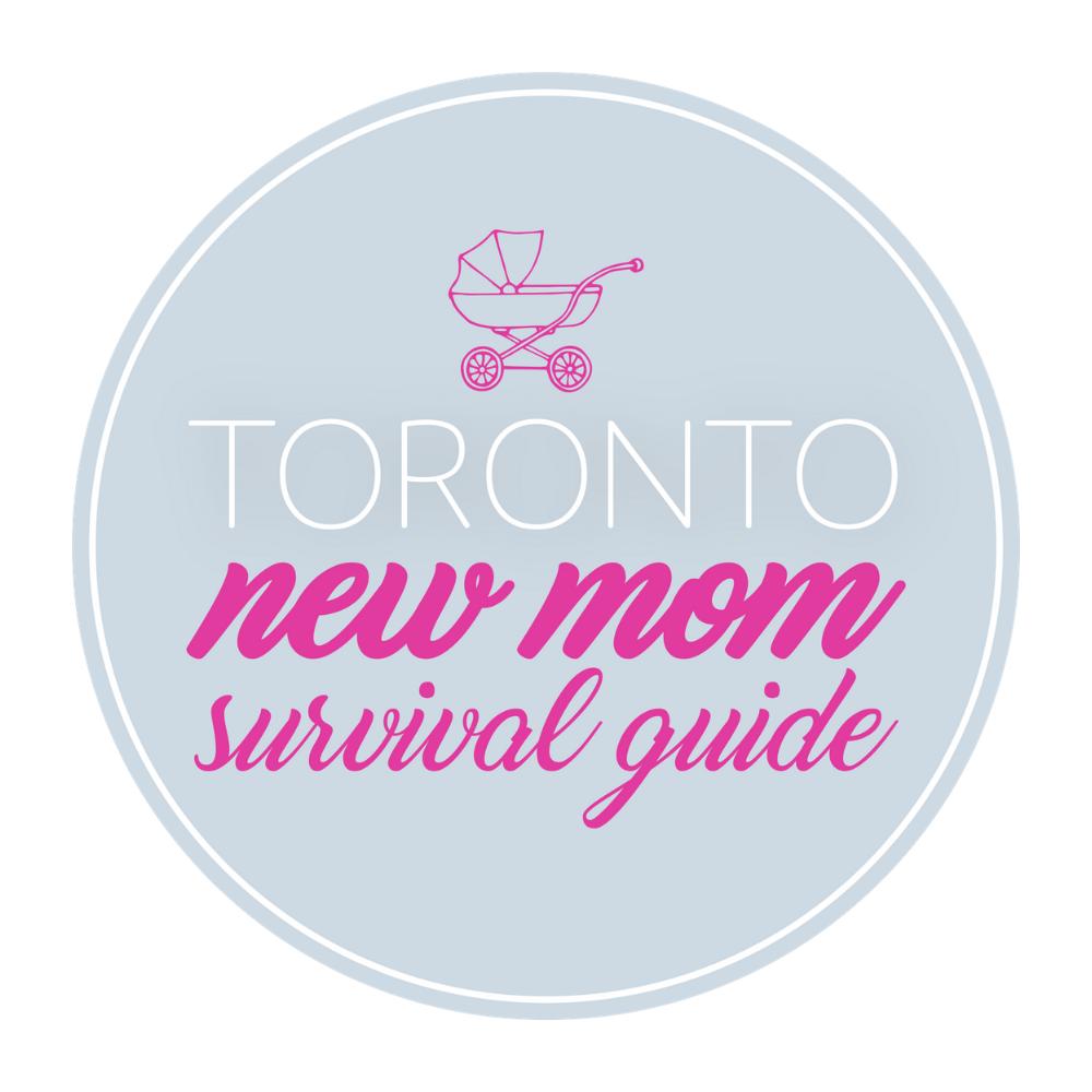 Toronto New Mom Blog