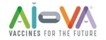 DEMANDE DE SPEEDMEETING avec le projet 5 - AIOVA