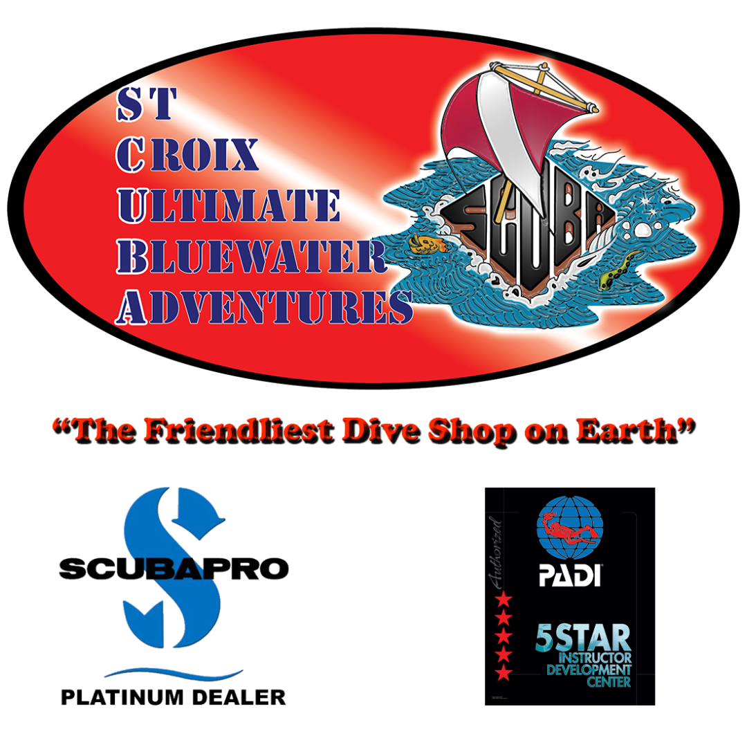 St. Croix Ultimate Bluewater Adventures