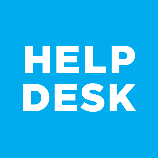 Signal Help Desk