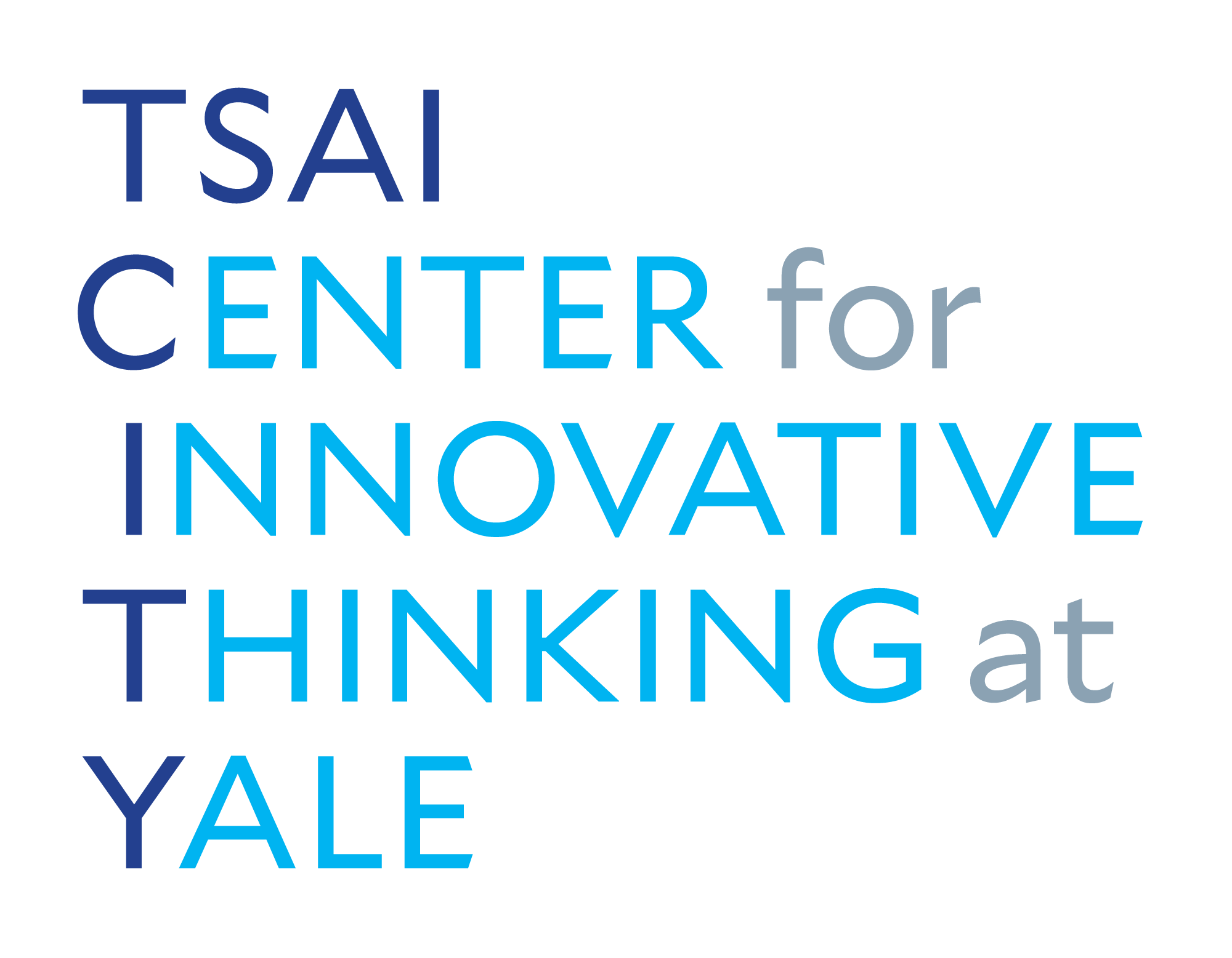 Tsai Center for Innovative Thinking at Yale (Tsai CITY)