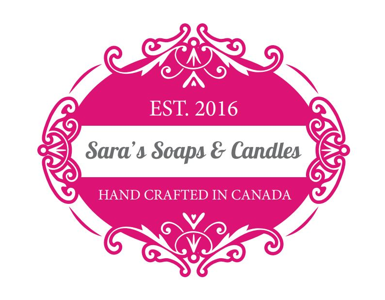 Sara's Soaps and Candles