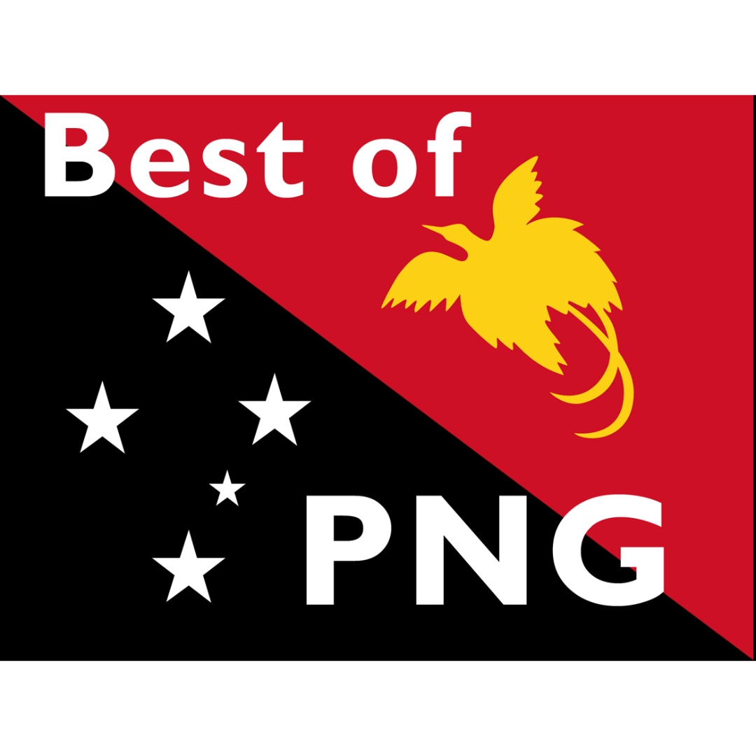 Best of Papua New Guinea