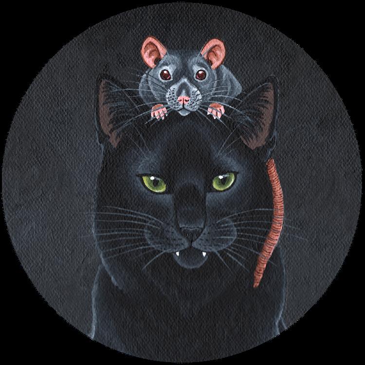 WolfySilver (Art by Anna)