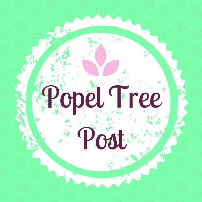 Popel Tree Post
