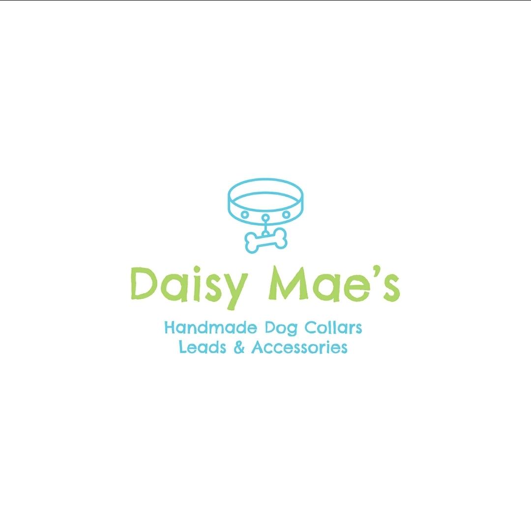 Daisy Mae's Handmade Dog Collars