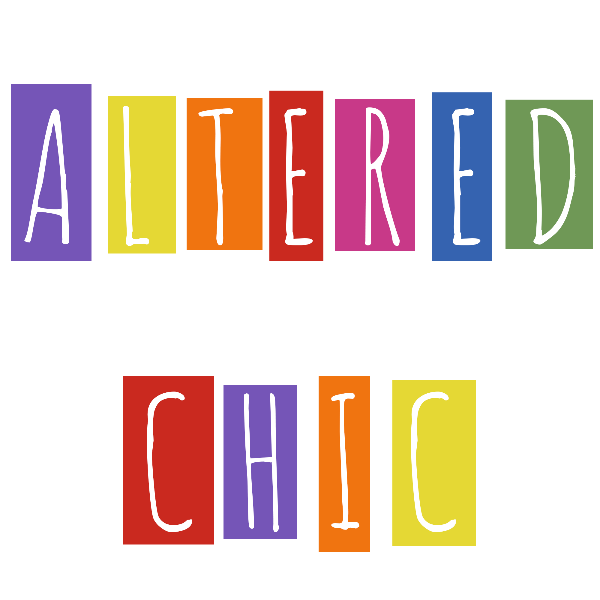 Altered Chic
