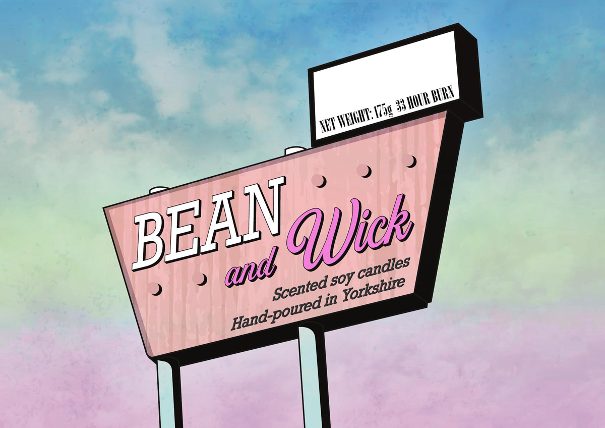Bean and Wick