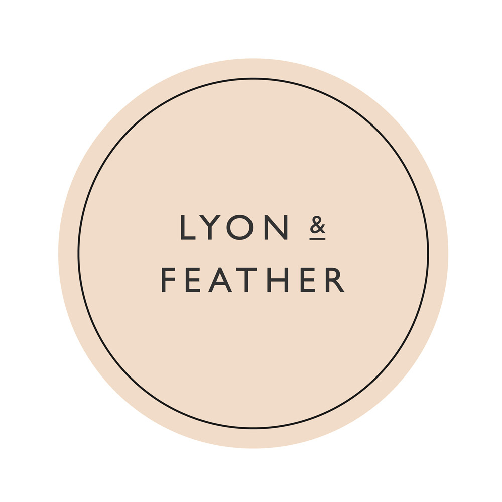 Lyon and Feather