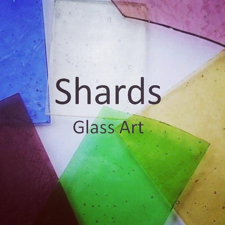 Shards Glass Art