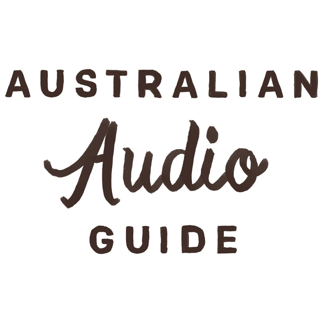 Australian Audio Guide