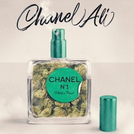 Chanel Ali