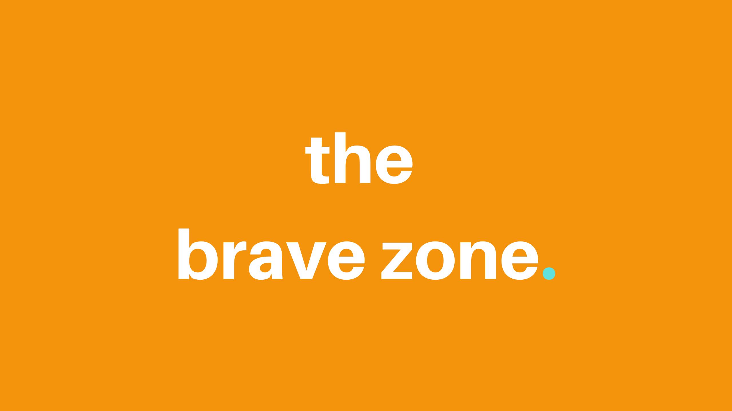 The Brave Zone