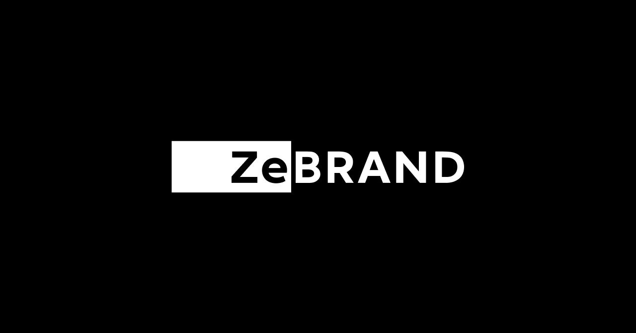 ZeBrand Inc.