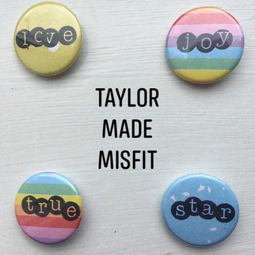 TaylorMadeMisfit