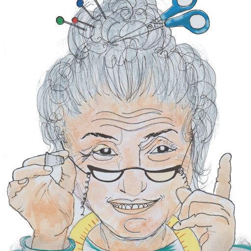 Aunt Jabiskas