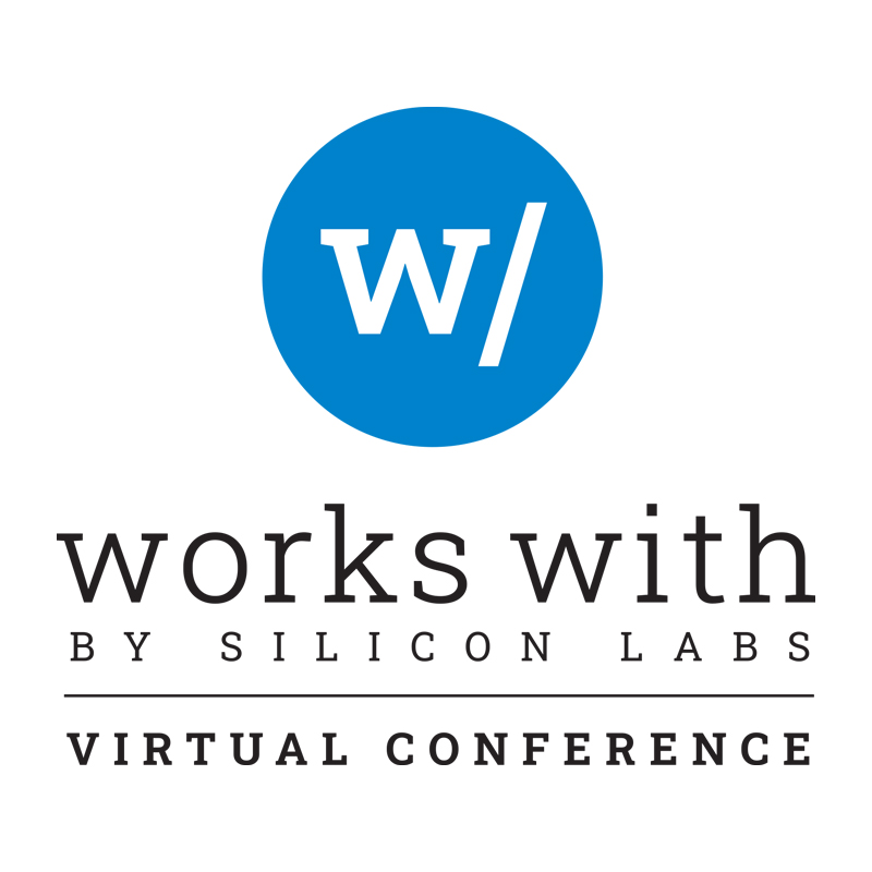 Works With by Silicon Labs