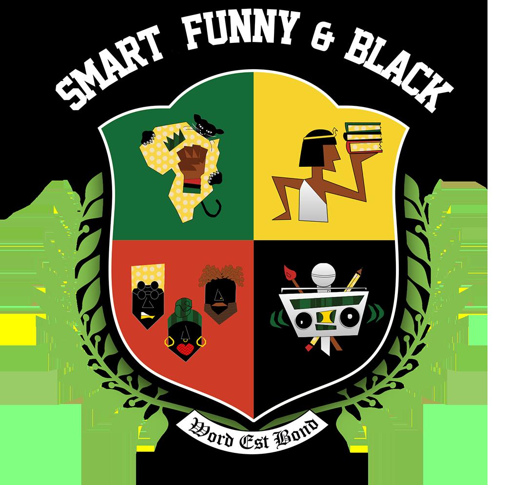 Smart, Funny & Black Bookstore
