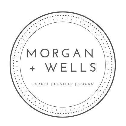 Morgan + Wells