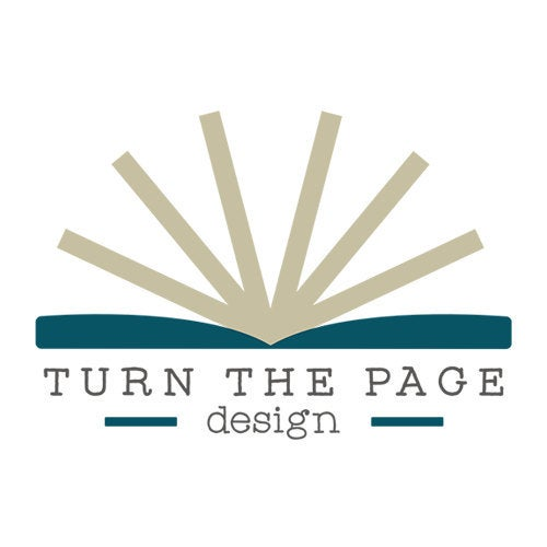 Turn the Page Design