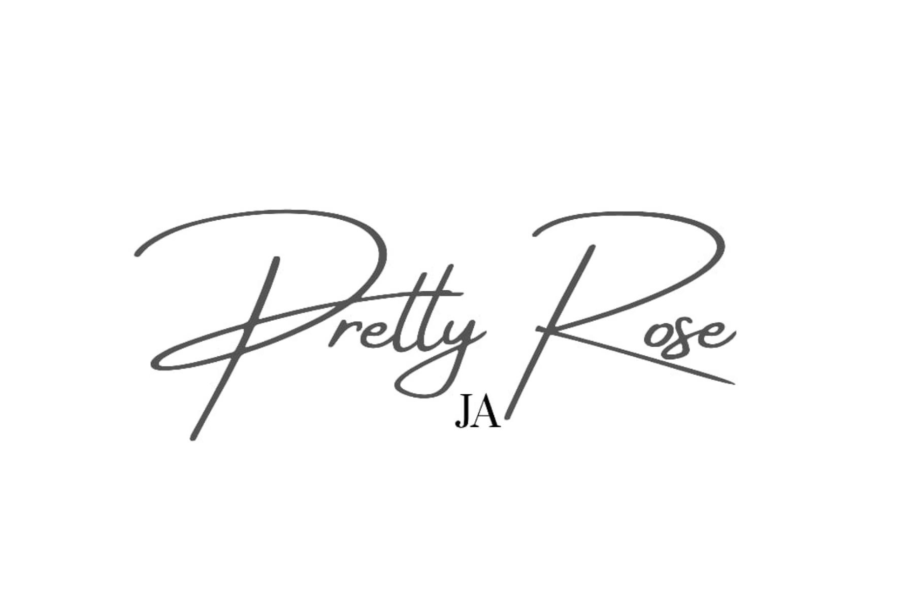 Pretty Rose JA