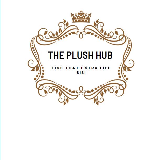 Plush Hubja