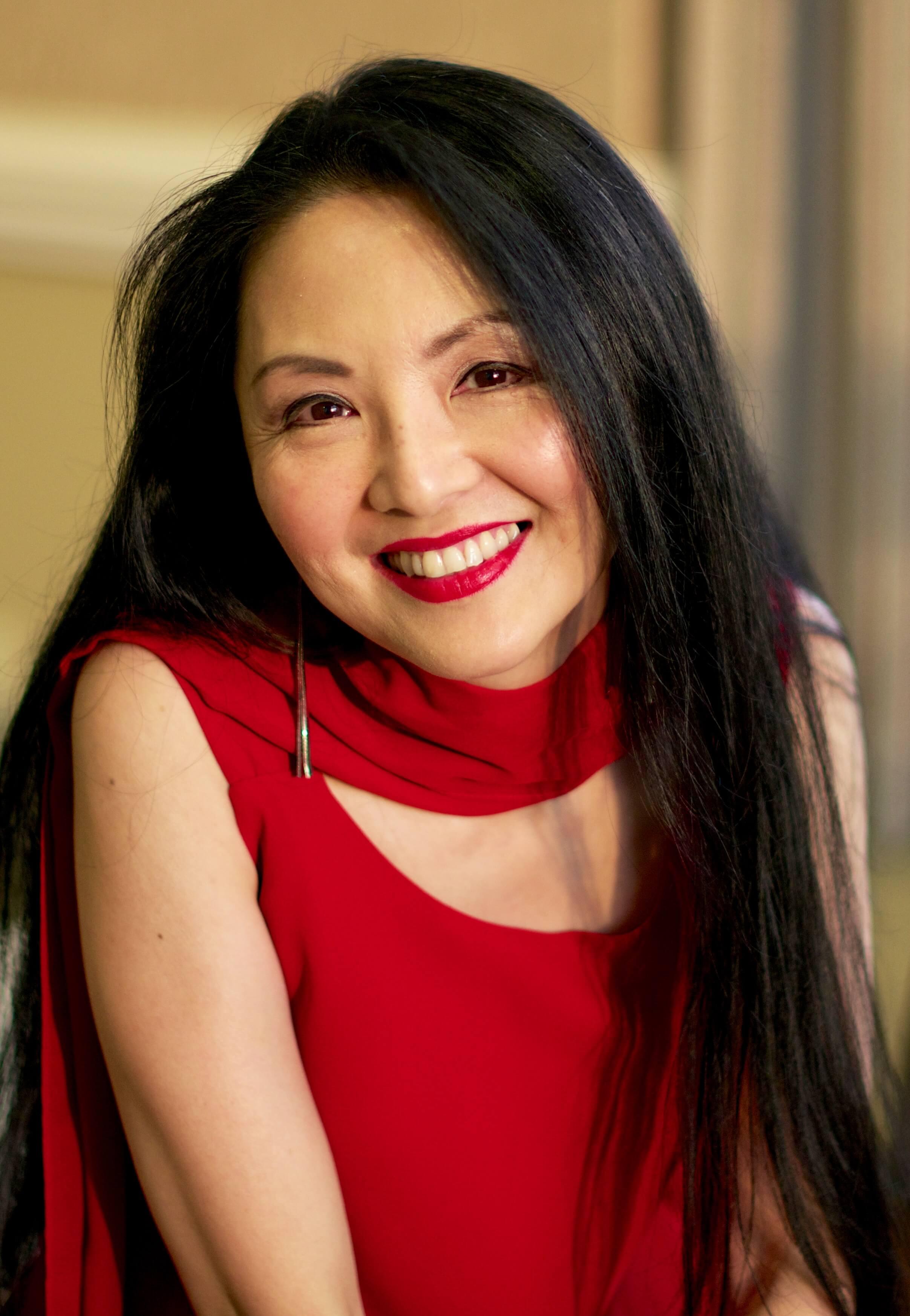Elsa Hsieh